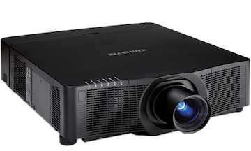 Christie LWU720i-D 3LCD projector